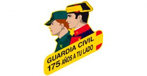 Guardia Civil 175 años a tu lado