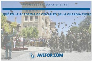 Academia de Oficiales de la Guardia Civil