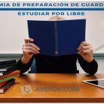Academia de preparación de Guardia Civil o estudiar por libre