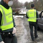 Cómo afecta el coronavirus a las oposiciones a guardia civil