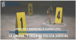 Grupos de la Guardia Civil
