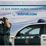 Información Guardia Civil: Todo lo que debes saber sobre el Cuerpo