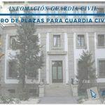 Lista de las mejores y más conocidas residencias de la Guardia Civil