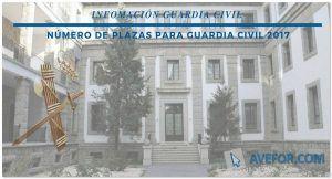 Residencias Guardia Civil