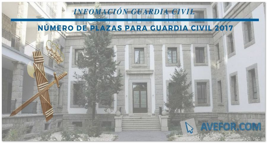 Residencias Guardia Civil