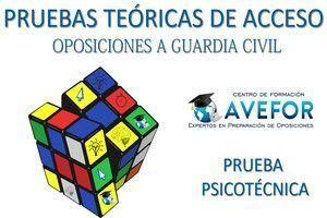 oposiciones-a-guardia-civil-avefor-prueba-psicotecnica