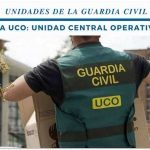Unidades de la Guardia Civil: La UCO
