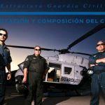 Estructura Guardia Civil: Organización y Composición del Cuerpo