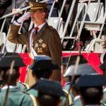 La Guardia Civil recibió el reconocimiento de Las Cortes Generales en el 175 Aniversario de su Fundación