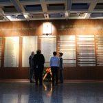 Inauguran Memorial en recuerdo de las víctimas de la Guardia Civil caídas en el ejercicio de su servicio